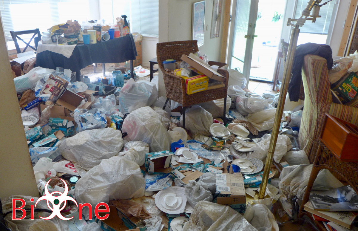 Hoarding Safety Risks