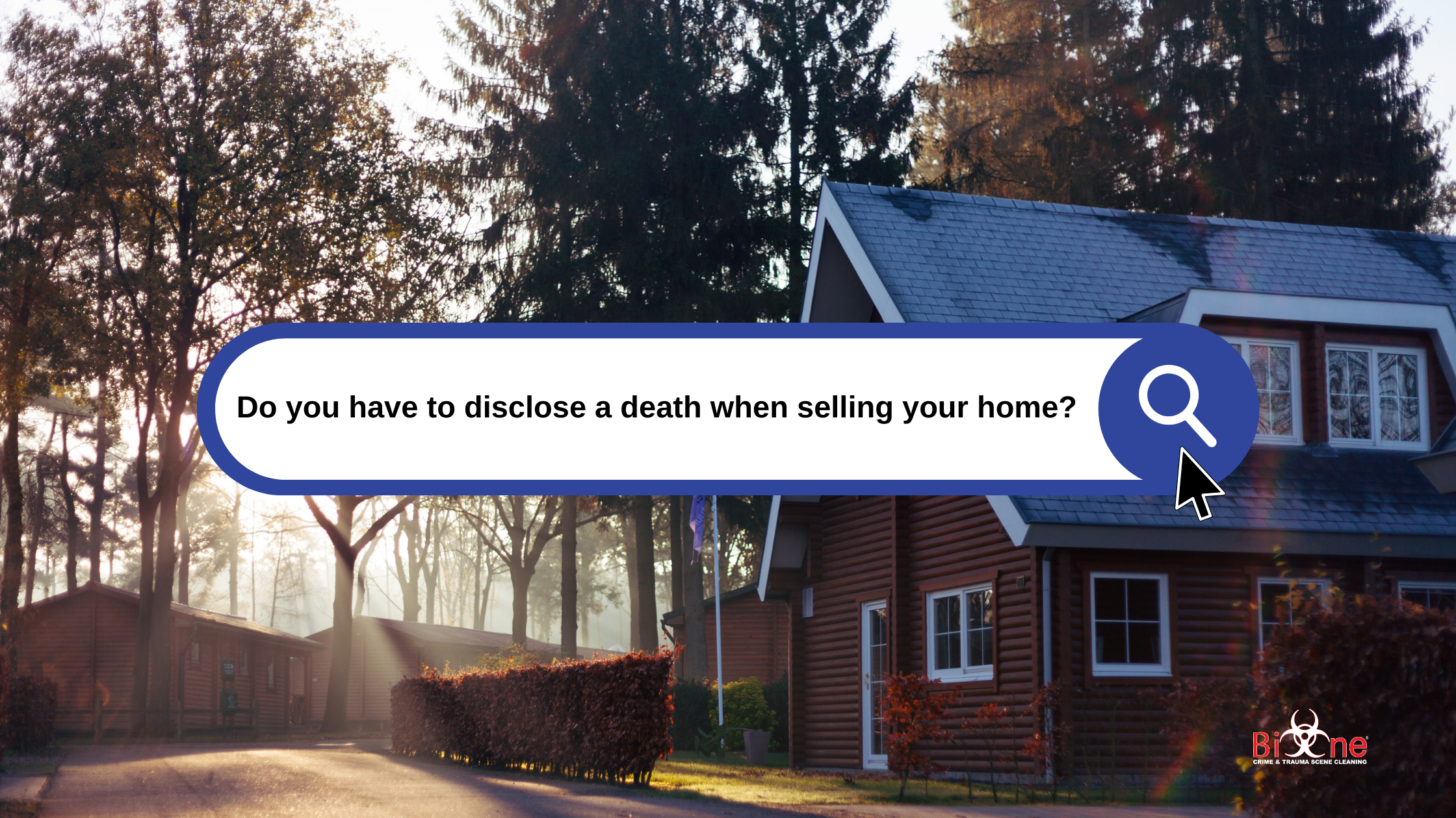 In Florida Do you Have to Disclose a Death When Selling Your Home?